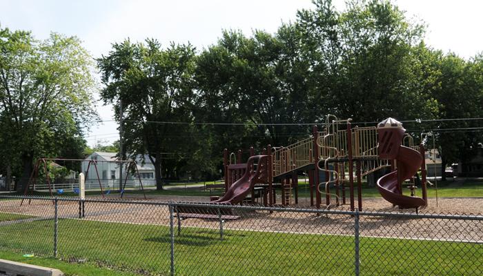 Greenview Park