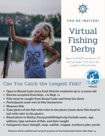 ----Fishing derby